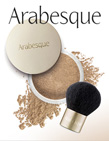 Arabesque Make-up